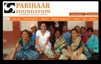 Parihaar Foundation
