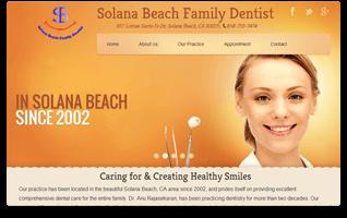 Solana Beach Family Dentist